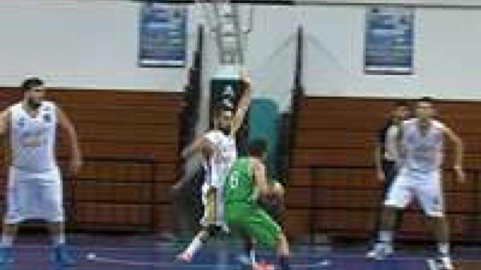 Basket : Asset Banca San Marino – Salus Bologna domenica  in campo neutro al PalaAngelsdi SantarcangeloBasket : Asset Banca San Marino – Salus Bologna domenica  in campo neutro al PalaAngelsdi Santarcangelo