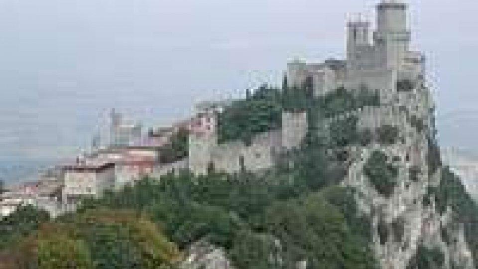 Longiano San Marino a piedi, trekking il 12 settembre