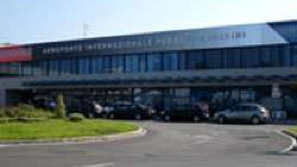 Aeroporto Fellini: la Corte di Cassazione annulla l'ordinanza di sequestro del Tribunale di Rimini