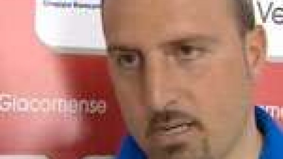 Coppa Italia: domani derby  tra Santarcangelo e San Marino