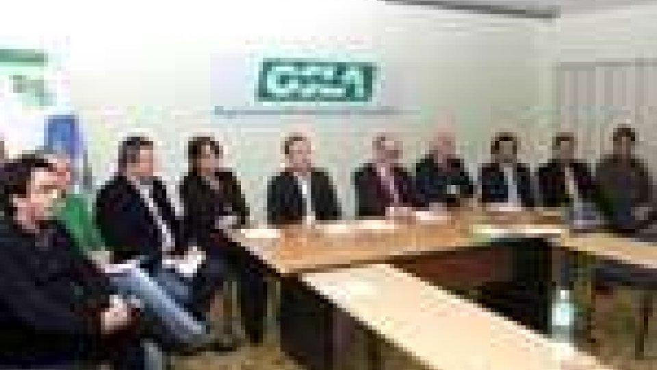 San Marino - Osla disegna il nuovo modello economico
