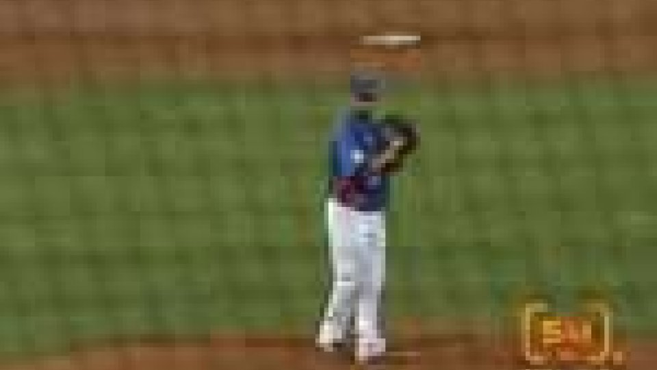 San Marino - Baseball: questa sera si gioca il passaggio del turnoBaseball: questa sera si gioca il passaggio del turno