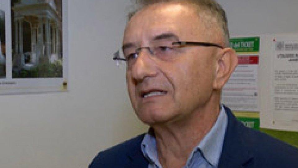 """Riziero Santi: """"La Provincia riprende ad investire sulle strade"""""""