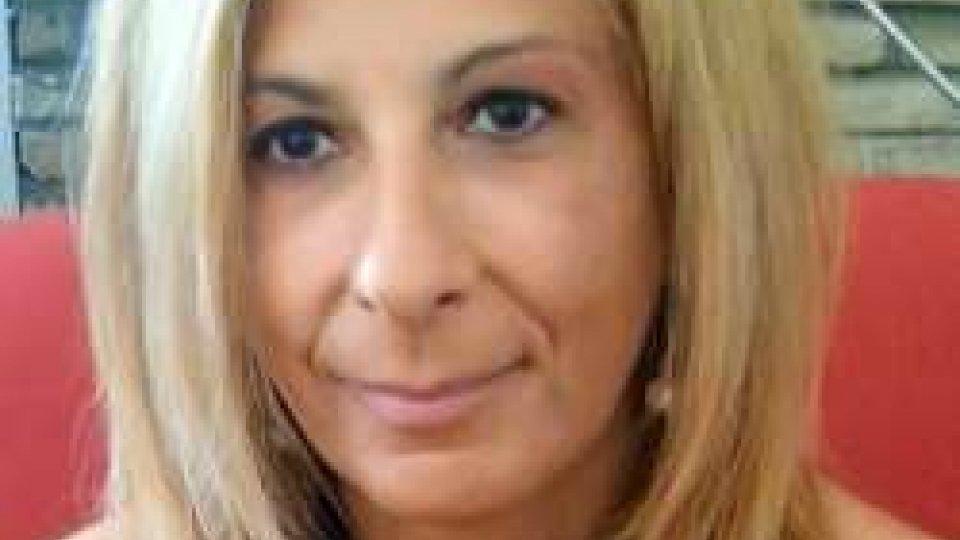 La docente Chiara Giacomoni