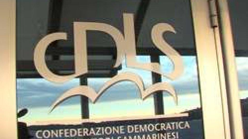 CDLS: l'emergenza banche frena la ripresa