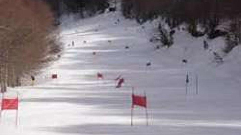 Campionato sammarinese di sci, vincono Tamagnini e Zampagna