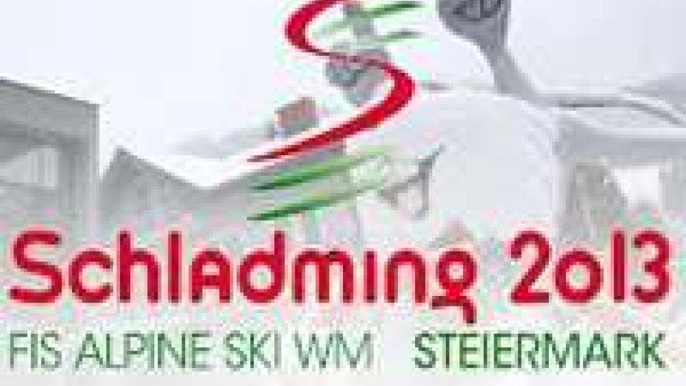 Sci: anche la sammarinese Selva in gara a Schladming