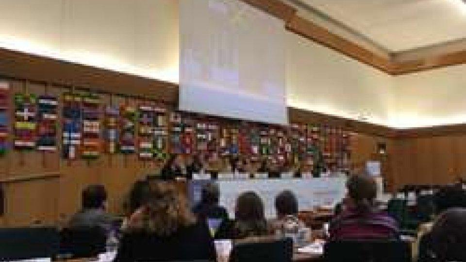 """San Marino alla Fao per il """"Simposio internazionale sui sistemi alimentari sostenibili"""""""