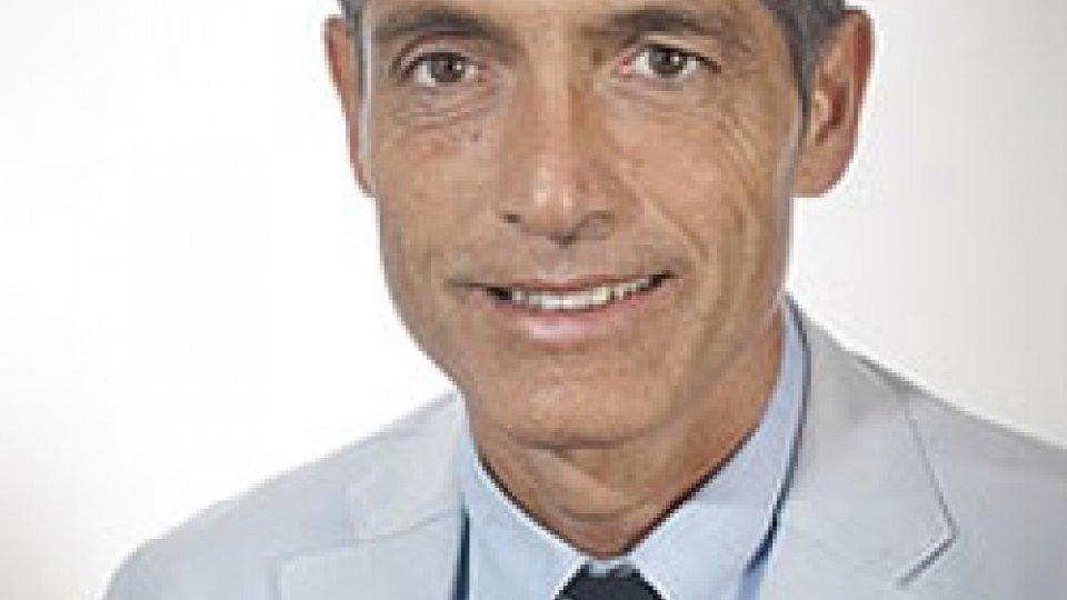 Visita del Sindaco di Caserta  Dott. Carlo Marino al Castello di Serravalle