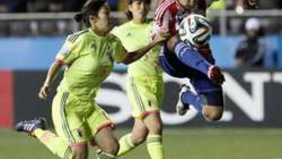 Mondiali U17 femminili: Giappone ancora in finale