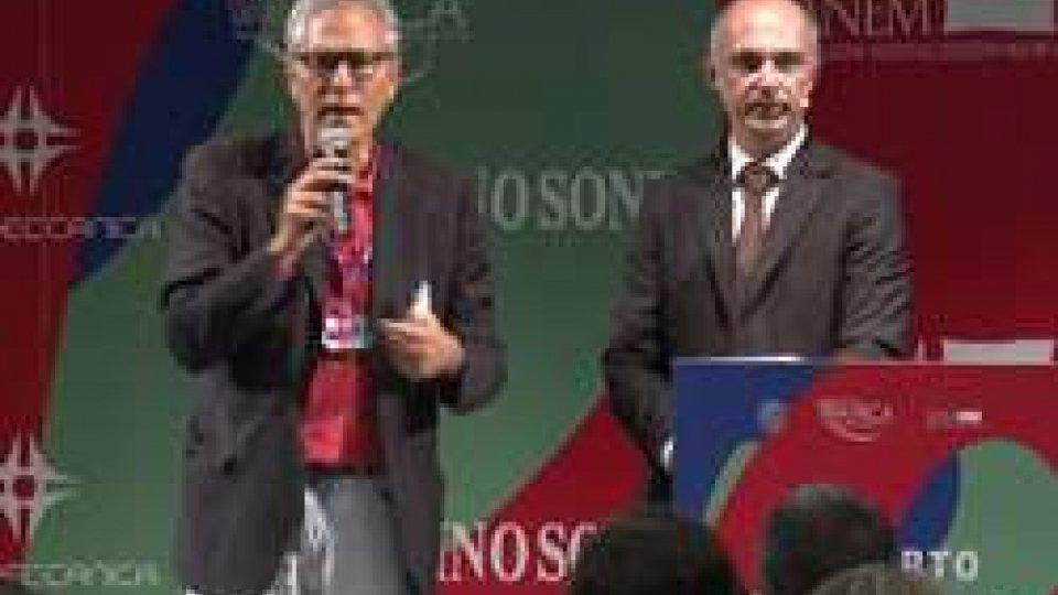 Francesco RutelliFRANCESCO RUTELLI al CINE' parla di noi