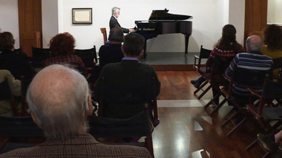 Musica romantica nell'ultimo concerto della Rassegna Musicale d'autunno