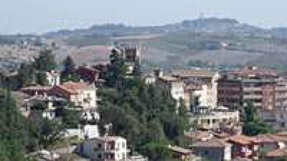 A Serravalle incontro sui piani particolareggiatiA Serravalle incontro sui piani particolareggiati
