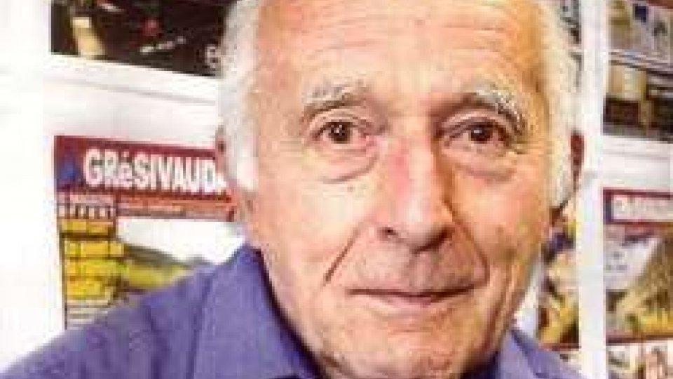 Sergio GhiottiFrancia: la comunità di Crolles festeggia i 60 anni di sacerdozio di Padre Ghiotti