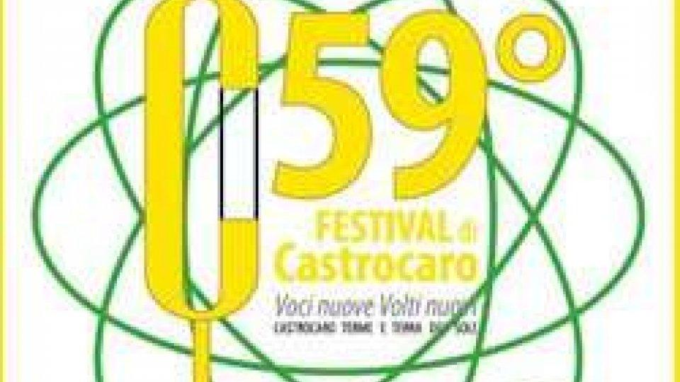 Castrocaro 2016: le semifinali fanno tappa a Gatteo il 13 luglio