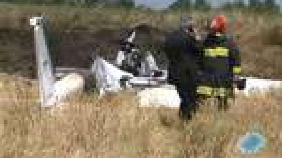 Incidente a Torraccia: dollari a bordo del Cessna