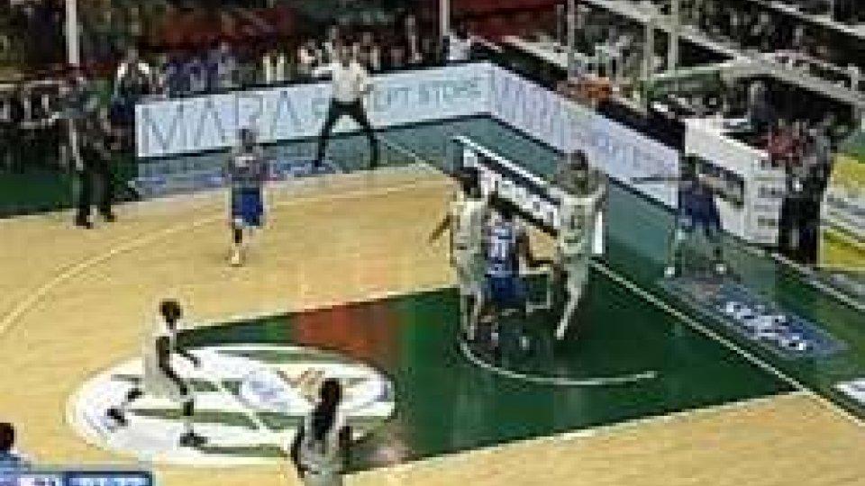Basket, Avellino corre verso il secondo postoBasket, Avellino corre verso il secondo posto