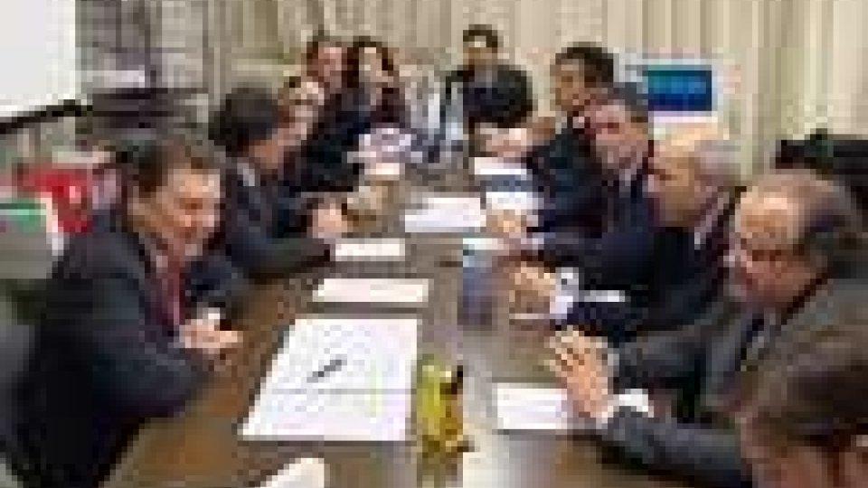 Frontalieri, continuano i colloqui e le iniziative dell'Anis