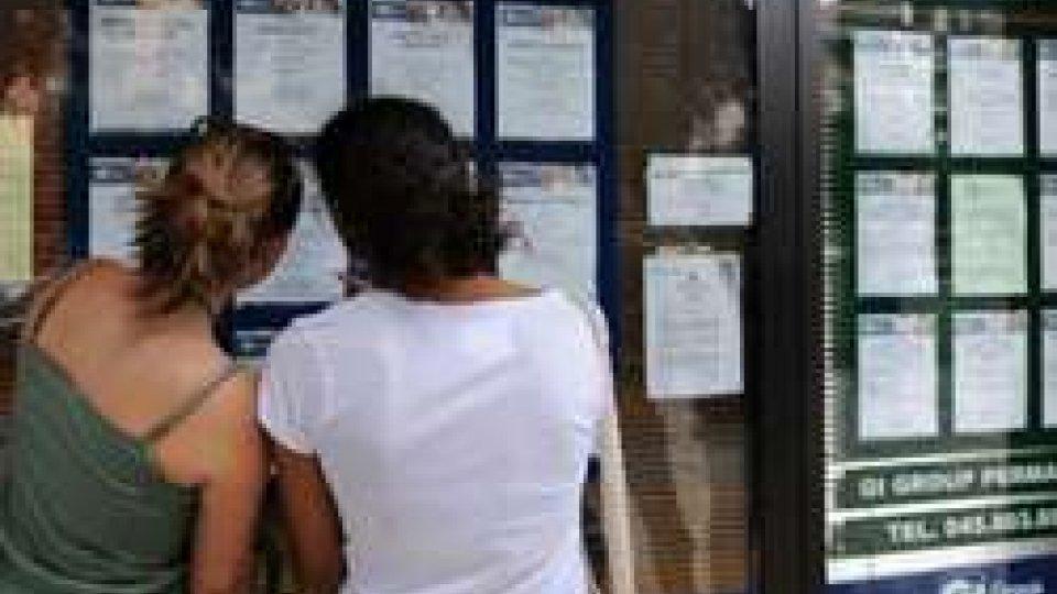 Allarme lavoro: i giovani italiani diventano autonomi a 38 anni