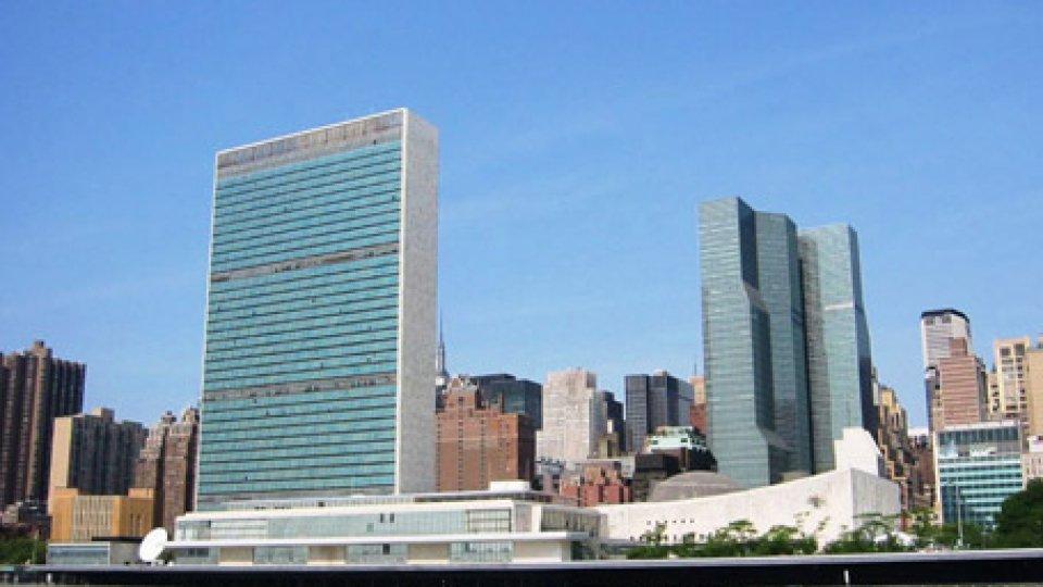 Palazzo ONU