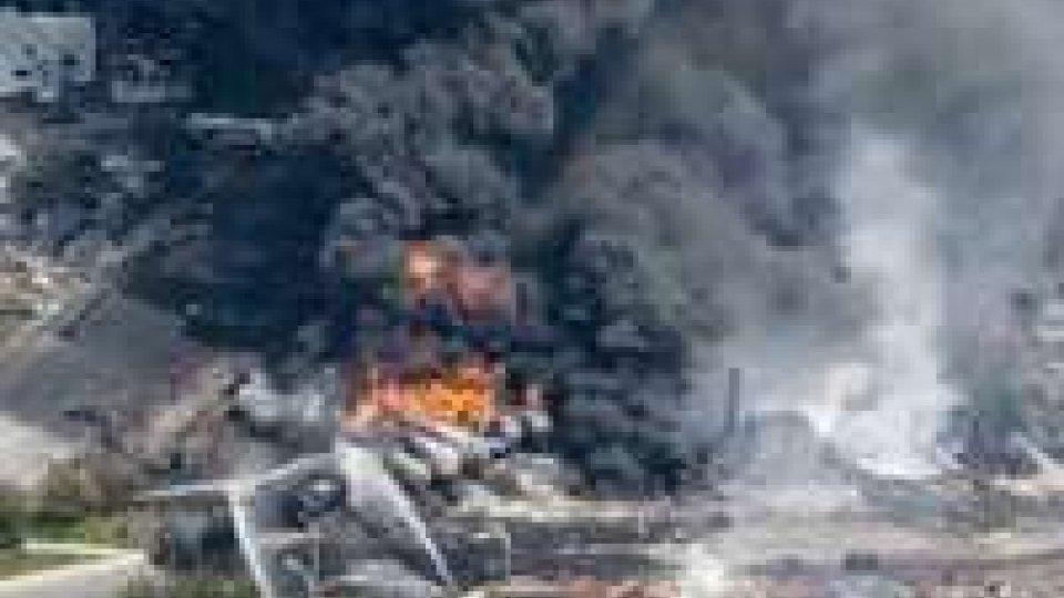 Esploso treno in Canada: molte le vittime