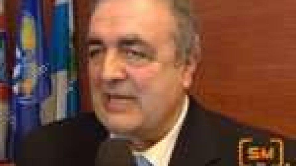 """San Marino - Giorgio Crescentini (FSGC) su amichevole con Italia: """"Ci stiamo lavorando""""Giorgio Crescentini (FSGC) su amichevole con Italia: """"Ci stiamo lavorando"""""""