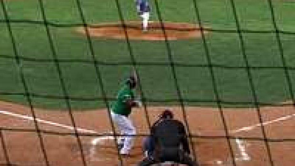 Baseball, a San Marino arriva PadovaBaseball, a San Marino arriva Padova