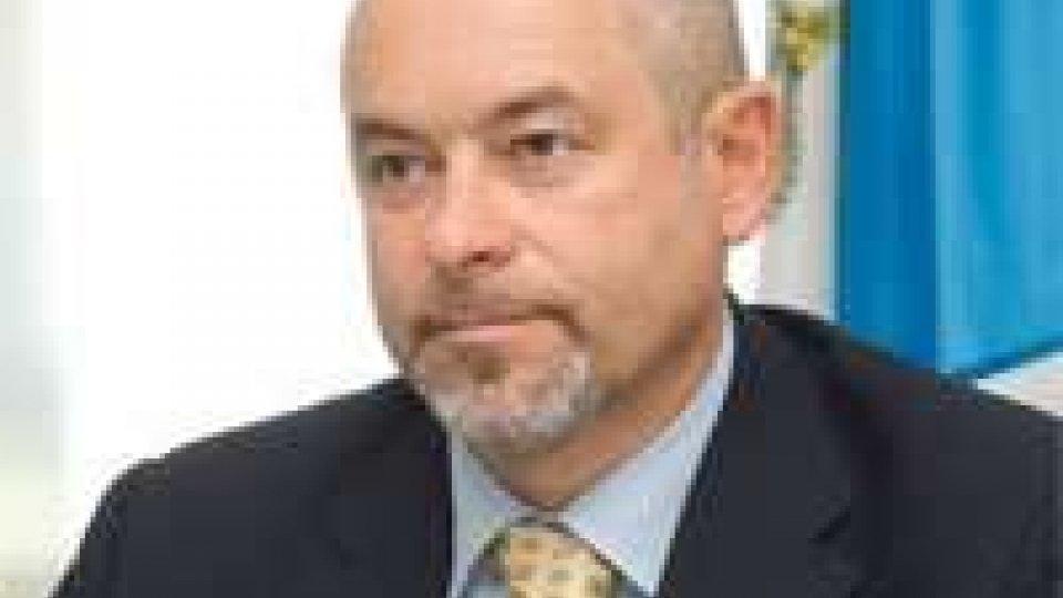 Il segretario Berardi a Londra per la cerimonia di apertura