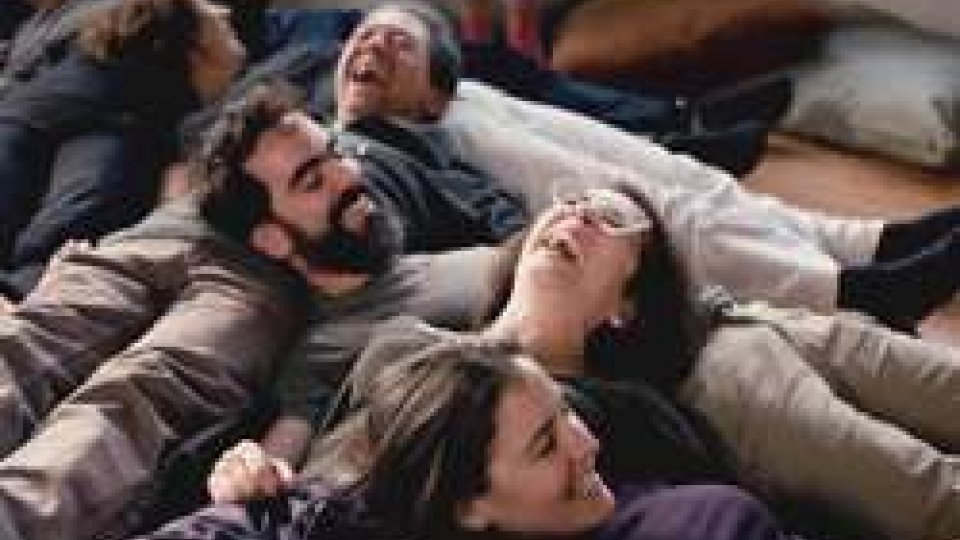 GLORIAGLORIA il film cileno con la canzone di Tozzi al CONCORDIA