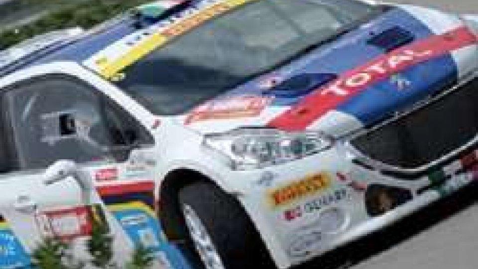 Rally Targa Florio, Andreucci conquista la 100esima edizioneRally Targa Florio, Andreucci conquista la 100esima edizione