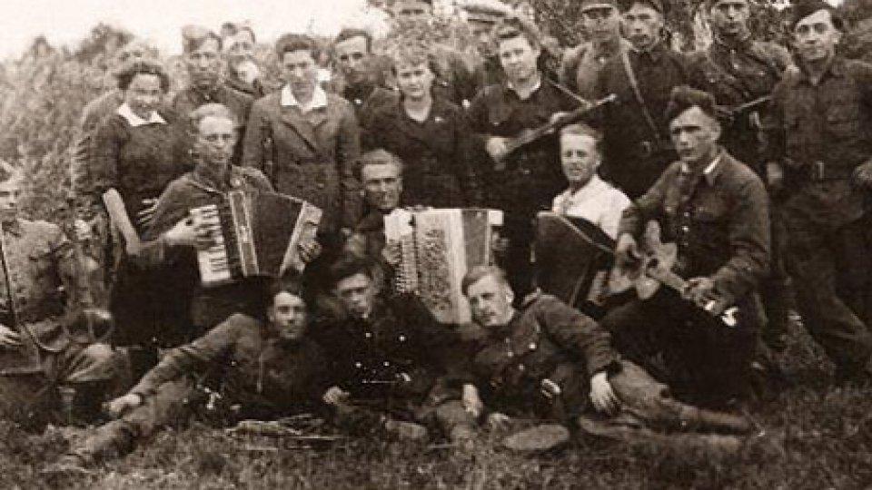 Istituti Culturali: musica della resistenza e della sopravvivenza concerto per la Giornata Internazionale per la Memoria