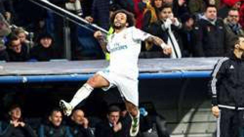 Marcelo (foto Sport Mediaset)