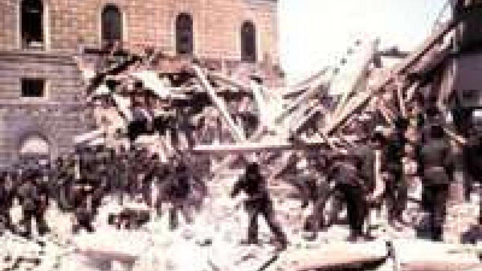 A Bologna le celebrazioni per il 33esimo anniversario della strage alla stazione centrale.Strage di Bologna: 33 anni dopo