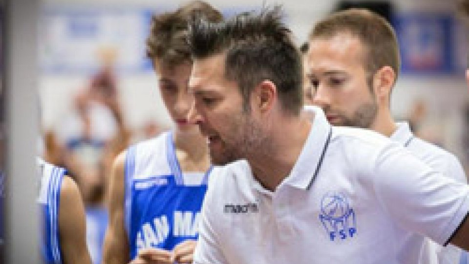 Europei Under 16, division C: intervista a Coach Rossini