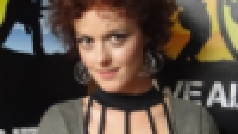 Locomix 2012 - Antonella Minarelli