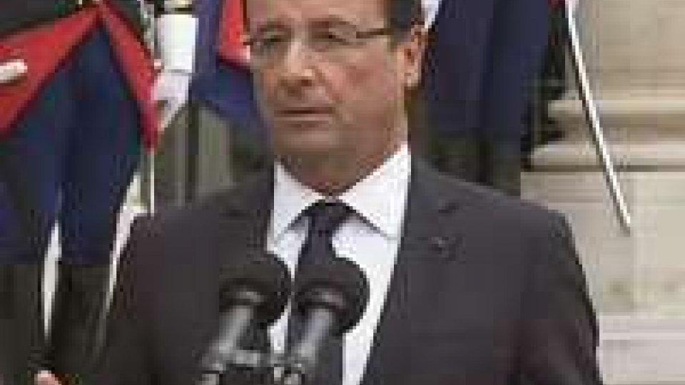 Crisi: Rajoy-Hollande, fronte comune per unione bancaria