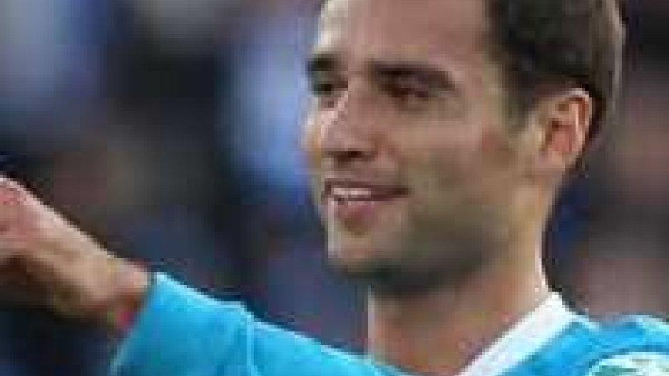 Russia: Roman Shirokov calciatore dell'anno