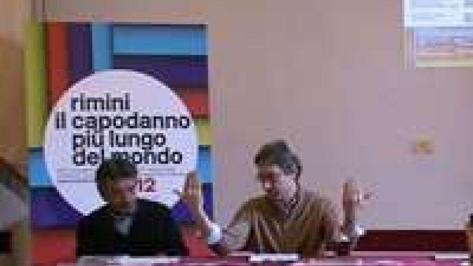 """A Rimini il """"Capodanno più lungo del Mondo""""A Rimini il """"Capodanno più lungo del Mondo"""""""