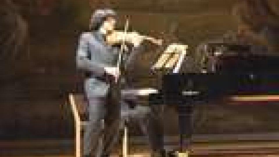 """San Marino - """"Franz Liszt, l'arte del duo"""" per la rassegna musicale d'autunno"""
