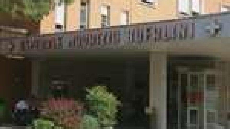 "Cesena: intervento umanitario al ""Bufalini"""