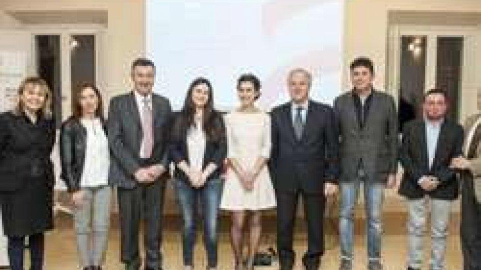 Le giovani eccellenze sammarinesi incantano Villa Manzoni