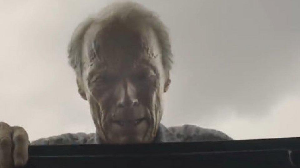 """Clint Eastwood""""IL MULO"""" di Eastwood"""
