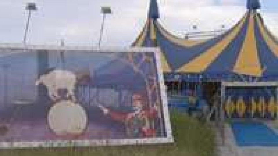 San Marino: arriva il Circo, senza fare rumore