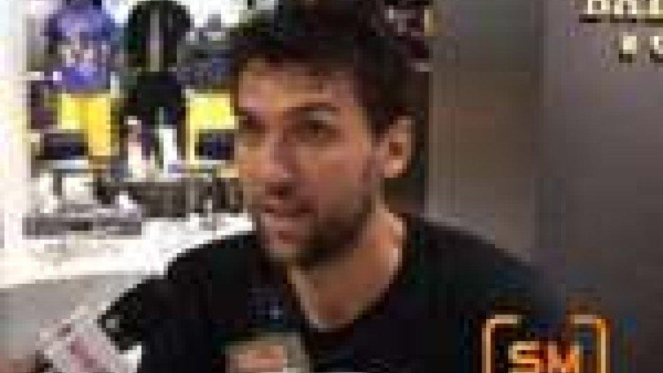 Bargnani: devo rinunciare alla NazionaleAndrea Bargnani costretto a rinunciare alla Nazionale
