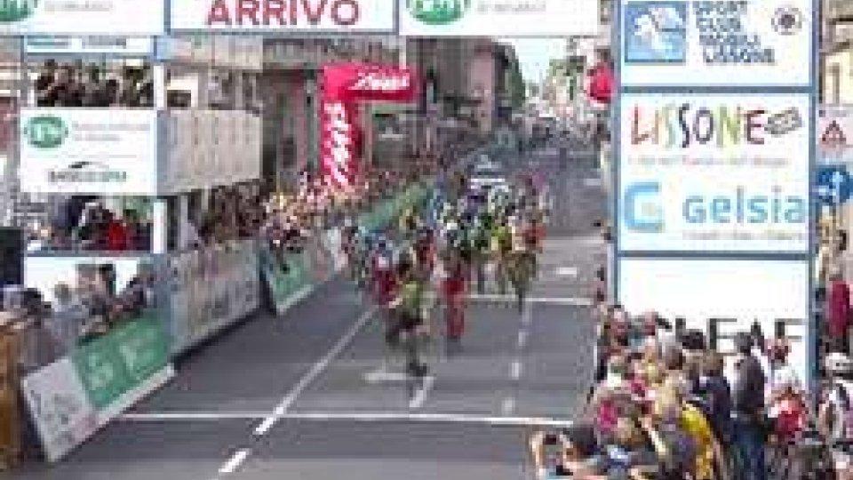 Coppa Agostoni: in volata la spunta Michael Albasini