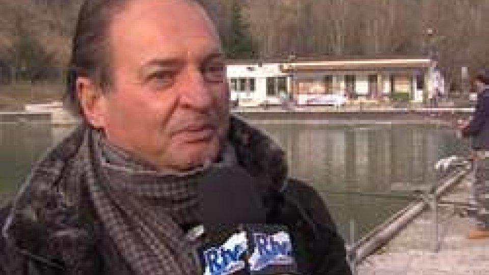 Graziano MuracciniFederazione Pesca Sportiva, Muraccini confermato Presidente