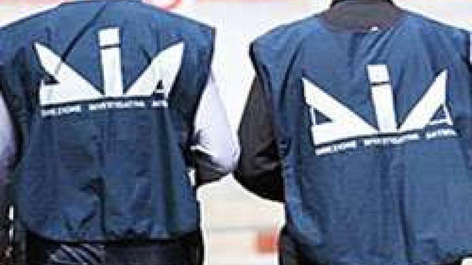 Casalesi; blitz della Dia, 44 arresti