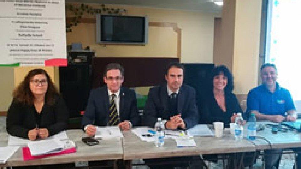 Simone Billi (Comites San Marino) sulla cittadinanza degli italiani residenti in loco