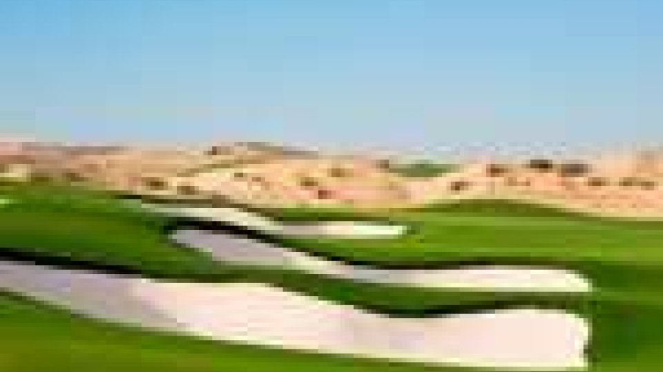 Golf, Galassi si impone a Dubai