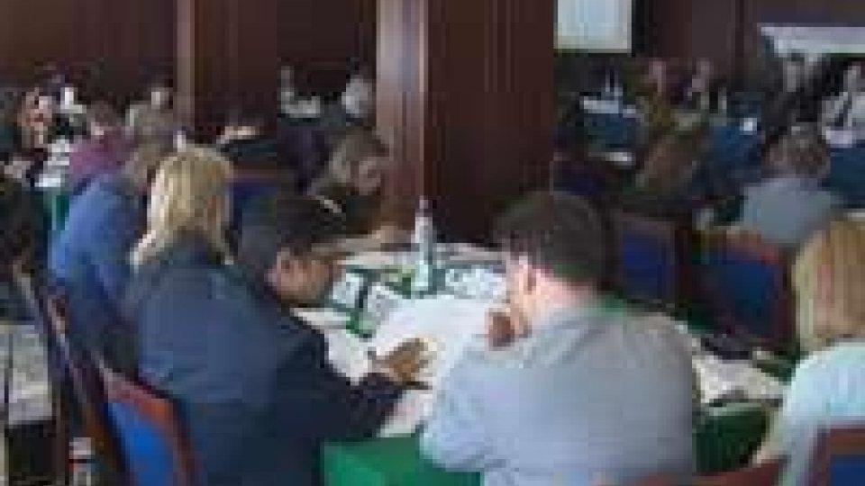 Workshop Global Forum: verso un futuro più trasparente, contro l'evasione fiscale